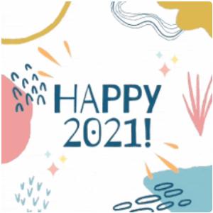 迎春2021